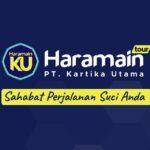 haramainumroh
